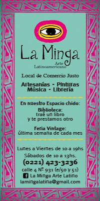 La Minga