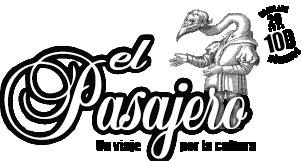 Revista El Pasajero